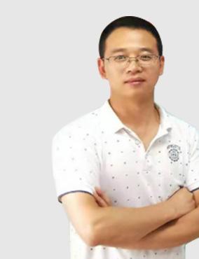 大数据高级讲师赵老师